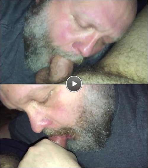 suckin dick video